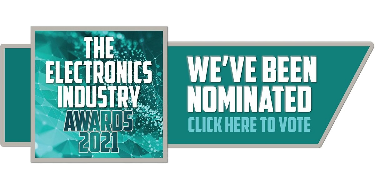 eSOL shortlisted for 'Embedded Solution Product of the Year' at The Electronics Industry Awards